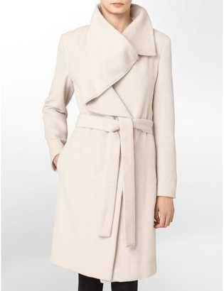 Пальто Calvin Klein оригинал новое