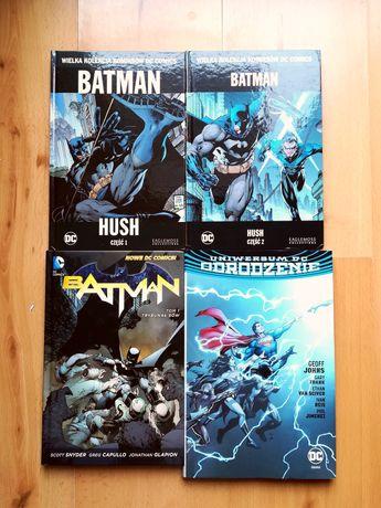 Batman - Komiksy
