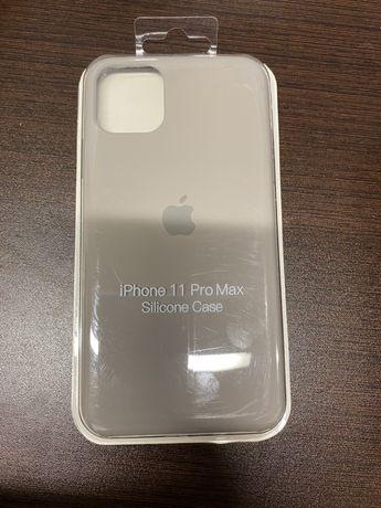 Capa iPhone 11 pro max nova e selada