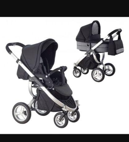 Sprzedam wózek (Maxi Cosi) ROAN TEO 2w1