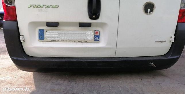 Pára-Choques Traseiro Fiat Fiorino Caixa/Combi (225_)