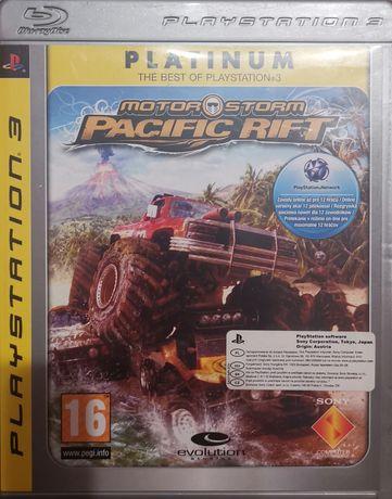 Gra Motor Storm Pacific Rift - PlayStation 3
