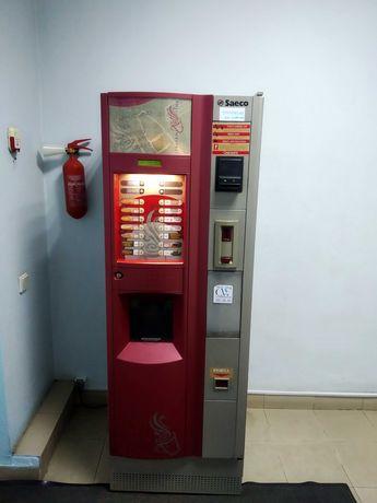 кофейный автомат Saeco 500(Quvarzo)