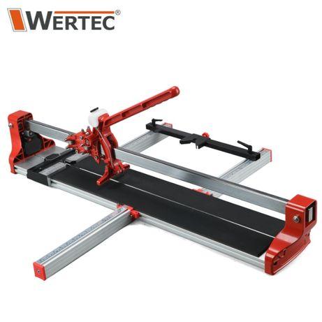 Maszynka do cięcia glazury WERTEC 800 mm