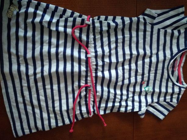Sukienki letnie (Dziewczynka 134)