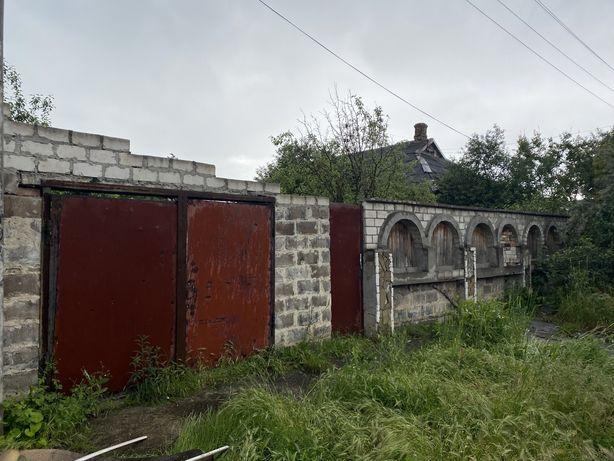 Продам дом по ул. М. Пошедина под ремонт