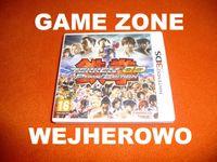 Tekken 3D Prime Edition Nintendo 3DS + 2DS = Wejherowo = Gwarancja