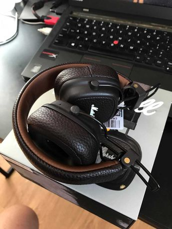 навушники  Marshall Major 3 Bluetooth