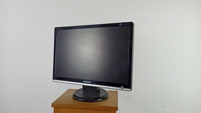Monitor Samsung 223BW