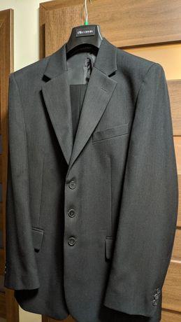 Garnitur marynarka spodnie Recman Cavani