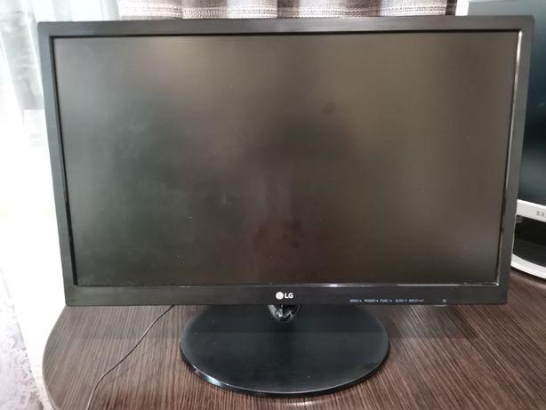Монітор LG 22M38D-B Full HD
