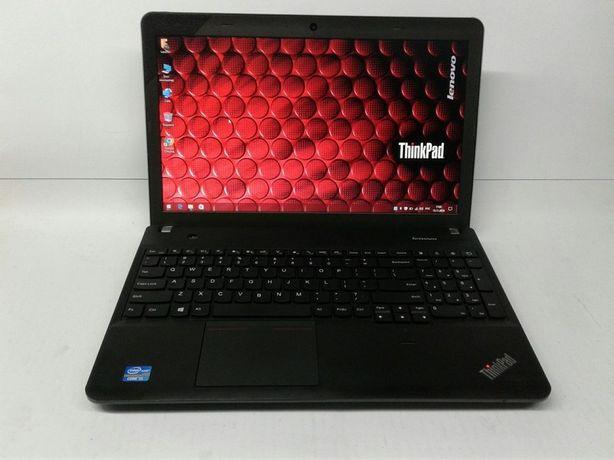 Ноутбук Lenovo E531    Процессор Intel Core i3-3110M 2.4 Gh