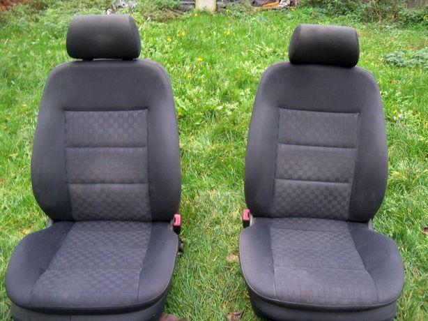 Audi A6 C5 Sedan Fotele kanapa komplet