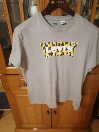 T-shirt levi's rozm L