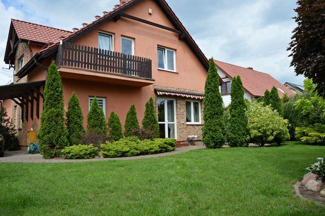 Piękny dom z antresolą Wągrowiec - Blisko Jezioro