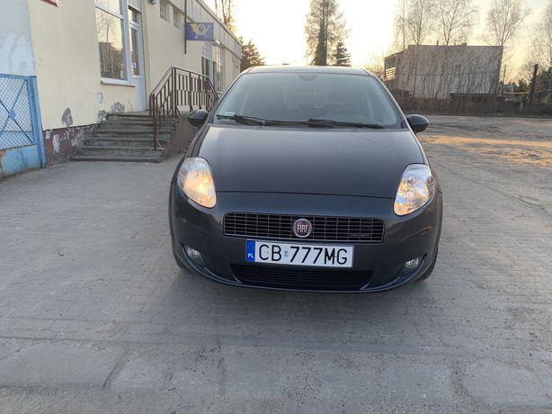 Fiat punto 1.3 multijet TYLKO 110.000 KM BEZWYPADKOWY