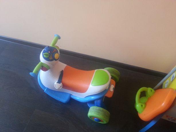 Chicco Baby Ride 4 в 1