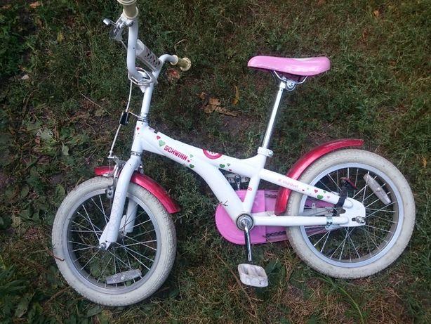 """Продам Детский велосипед Schwinn Stardust Girls 20"""" дюймов лавандовый"""
