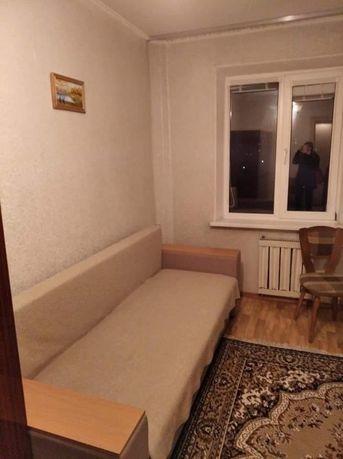 Сдам комнату для 1 девушки ул.Г.Наумова 27,Новобеличи,м.Академгородок