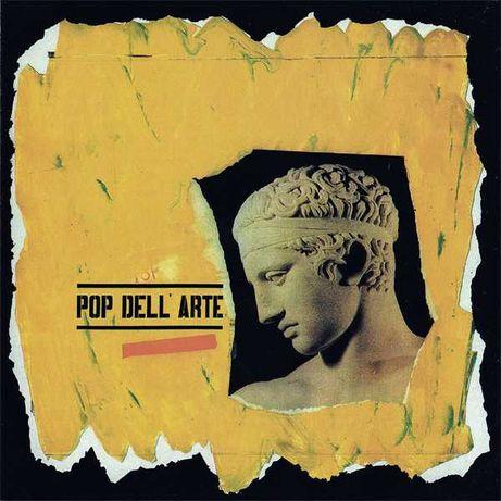 Pop Dell'Arte – Free Pop [CD Novo SELADO]