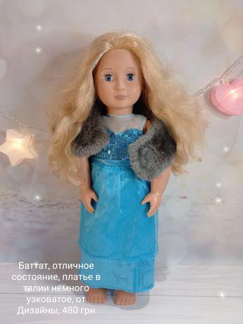 Кукла Batat our generation оригинал