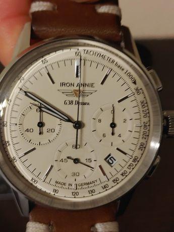 Zegarek Iron Annie G38 Dessau Chronograph IA-5376-5