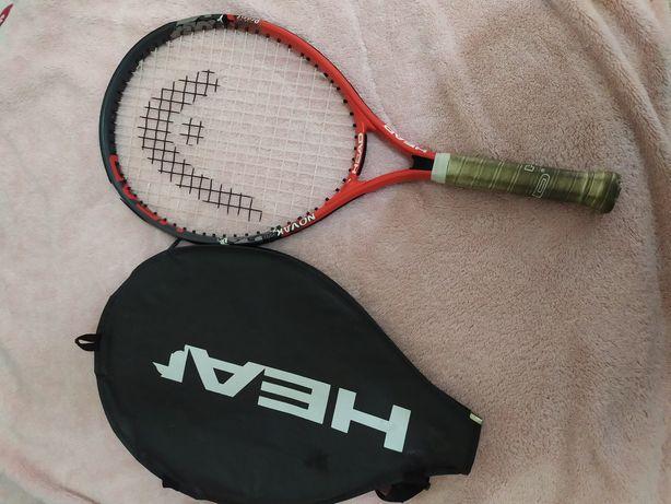 Детская теннисная ракетка 21 размер