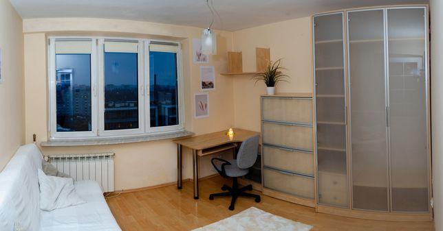 Przestrzenny pokój ze świetną lokalizacją Krowodrza Górka, właściciel