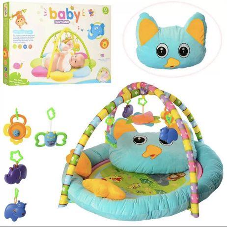 Розвиваючий коврик baby FairyLand