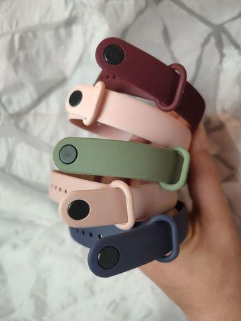 Ремешок Mi Band 4 / 3 Xiaomi