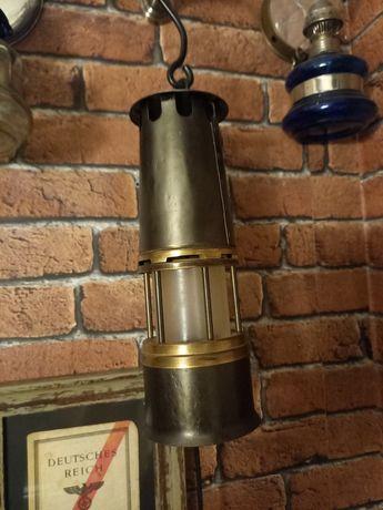 lampa Górnicza elektryczna