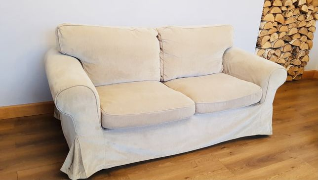 Kanapa / Sofa 2-osobowa Ikea EKTORP