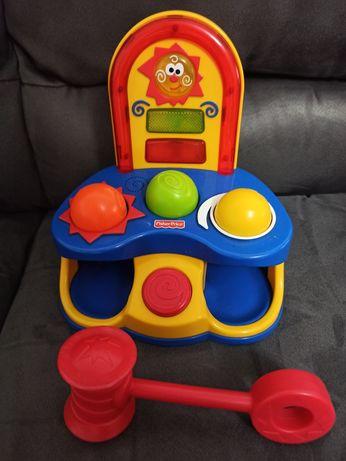 Brinquedo Fisher Prize
