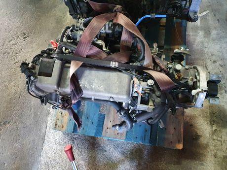 Motor fiat punto 1.2 8v 187a1000