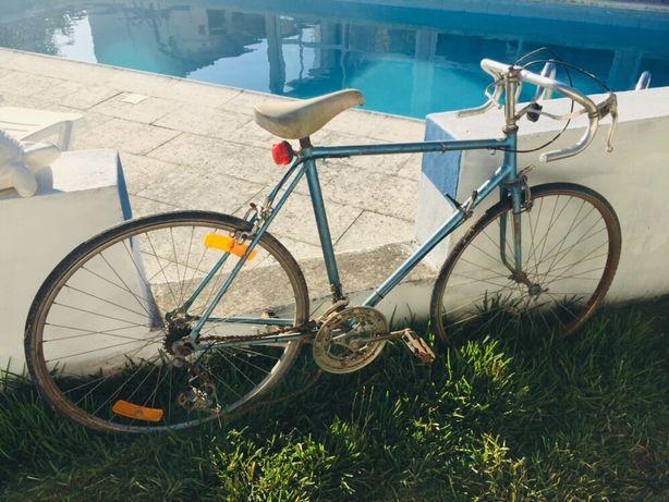 Bicicleta de colecção