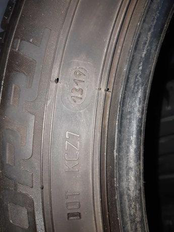 Продам шины premiori solazo S +215 55 17