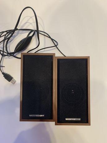 Głośniki do komputera modecom