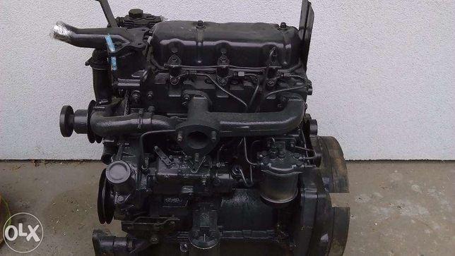 Silnik Perkins 3-cylindrowy do MF, Ursusa,C-360 3p po remoncie z gwar