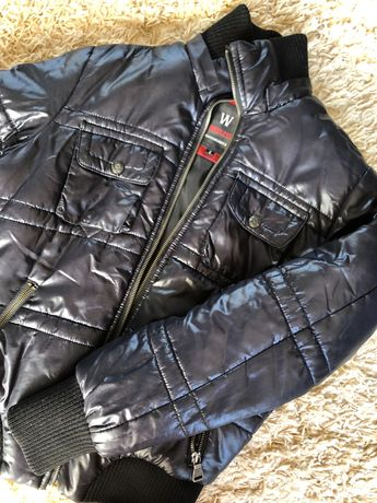Куртка женская,S размер