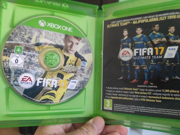 FIFA 17 na Xbox One - Ideał
