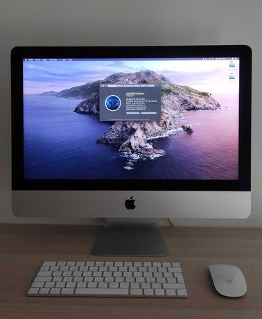 "iMac 21.5"" 4K / i7 3.6GHz / 16GB RAM / 256Gb SSD / Radeon Pro 560 4 GB"