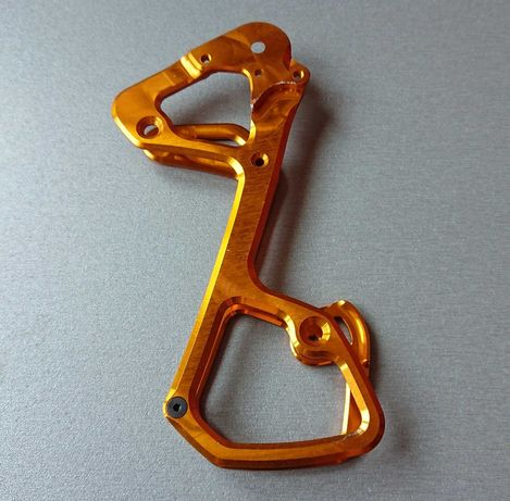 Garbaruk сage лапка для переключателя SRAM 11/12-speed