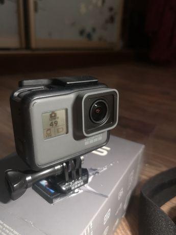 GoPro hero 5 екшн камера