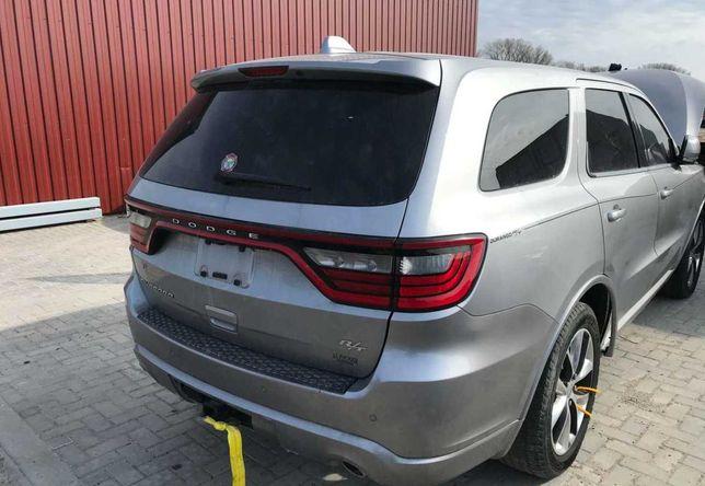 Запчастини на Dodge DURANGO 3.6L 5.7L 2WD 4WD