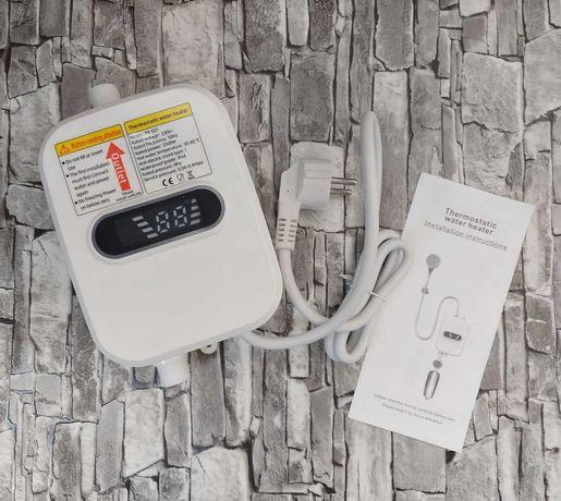 термостат Delimano RX 021 - Смеситель от Делимано электро, нагреватель