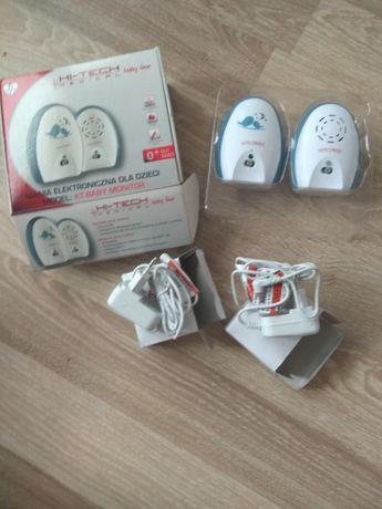 Niania elektryczna Hi-Tech Medical KT-Baby Monitor