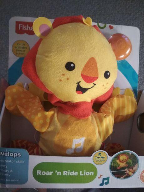 Детская игрушка Fisher price,новая.