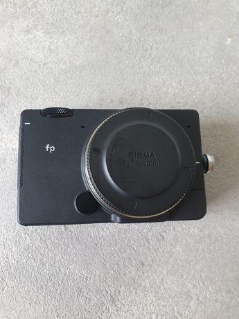 Sigma FP Фотокамера