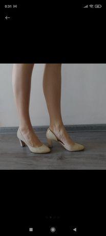 Класичні туфлі!!!