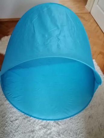 Namiot plażowy dla dzieci